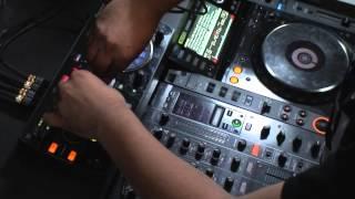 RMX 1000 - DJ BATRA