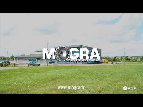 MOGRA - Fournitures Industrielles