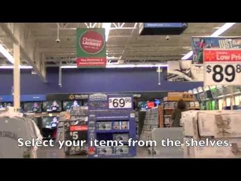 Walmart Layaway Is Back