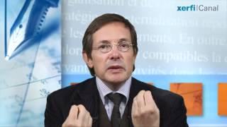 Xerfi Canal Christian Saint-Etienne Comment éviter la cassure de la zone euro?