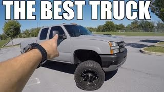 Here's Why A Duramax Is The BEST Truck Money ...