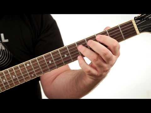 RGT Grade Five Rock - Grade Five chords (TG248)