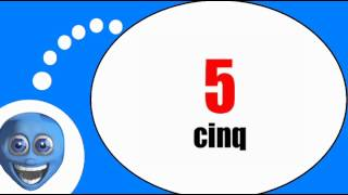 Французского видео урок = Цифры # от 0 до 9