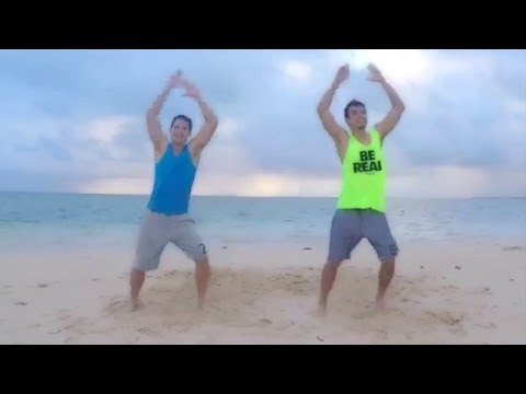 Dance In Freedom ft (Victor Asuncion) | Zumba Fitness | Manoeuvres | Dance For Life Zamora Brothers