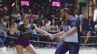 Baixar The Best Dancers 4 - Anderson Oliveira e Fabiana Mota (Chave A)