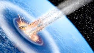 क्या 2029 में नासा पृथ्वी को महाविनाश से बचा पाएगा|Preparing for asteroid Apophis|apophis hit earth
