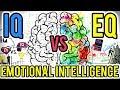 IQ Vs Emotional Intelligence Daniel Goleman Emotional Intelligence Book Summary mp3