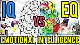 IQ vs-Emotionale Intelligenz - Daniel Goleman