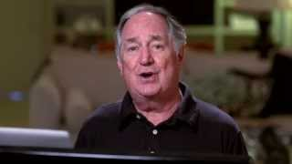 Neil Sedaka - Beginning to Breathe Again [Official Music Video]