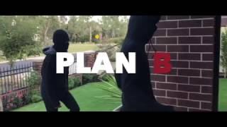 'PLAN B' a Short Film by Hayden Nguyen