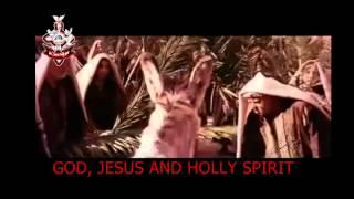 New jesus vedio for HD -ej rana