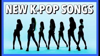 Video NEW K-POP SONGS - AUGUST 2017 (WEEK 3) download MP3, 3GP, MP4, WEBM, AVI, FLV Agustus 2017