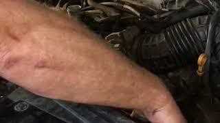 видео Замена радиатора охлаждения Ниссан - Автосервис Ниссан Инфинити. Ремонт Nissan