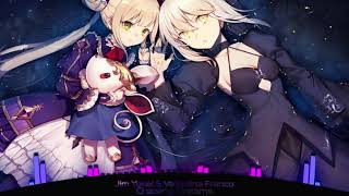 Nightcore - Chasing Dreams Jim Yosef &amp Valentina Franco