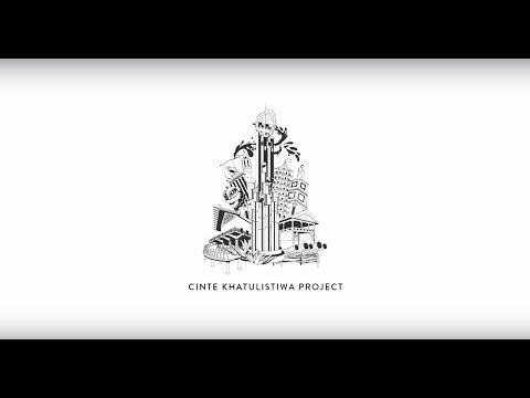 Cinte Khatulistiwa Project - Pontianak Bejuta Mimpi