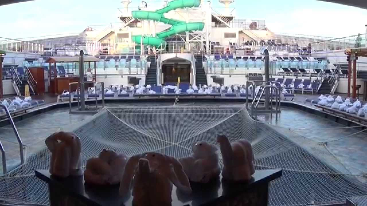 Episode 4: New Years Cruise 2015 - Carnival Liberty - YouTube