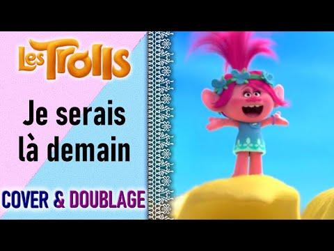 Trolls - Je serais là demain (Fandub by Michiyo & Jefon Martinez)