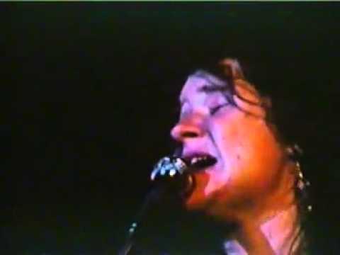 Janis Joplin Cry Baby live in toronto 1970 With Lyrics