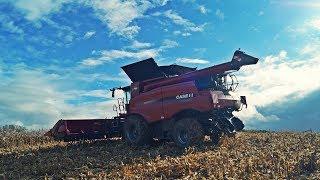 Maszyny rolnicze w obiektywie Angeliki – Podsumowanie 2017