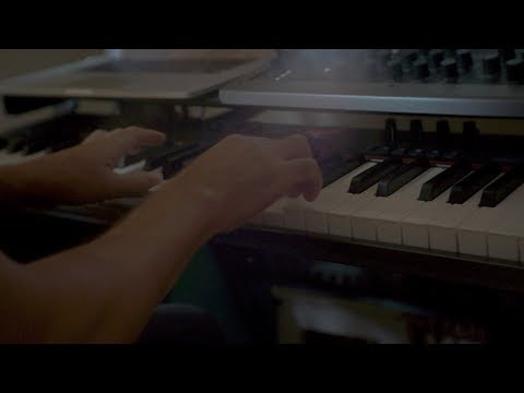 What Is Love -Daniel Bijan (MASTERED  VERSION) Haddaway Cover