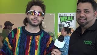 PshTV...Bubbakoo's Burritos