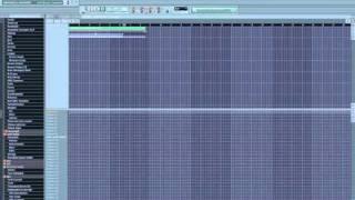 FL Studio - How to automate Nexus (German)