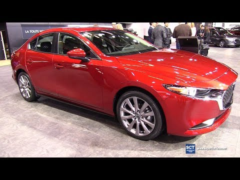 2020 Mazda CX-3 – Redesign – Interior – Specs – Price