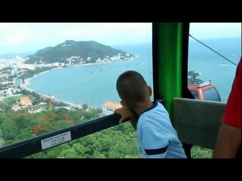 Khu du lịch Hồ Mây - TP.Vũng Tàu