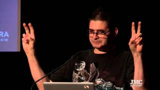 Face The Music 2014 - Keynote Address: Steve Albini