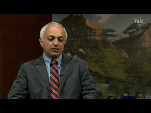 Prof. Sivaramakrishnan: Environmental Conflicts in India