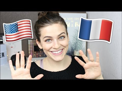 10 THINGS THAT ARE BETTER IN FRANCE 💙