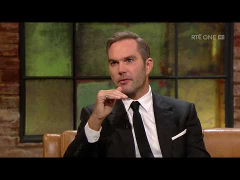 I just thought I could just end it all now - Jason McAteer | The Late Late Show | RTÉ One