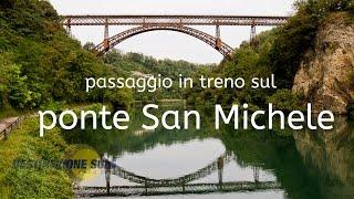 Il ponte San Michele