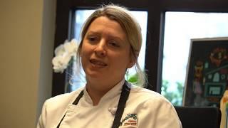 Women in Food: Les Dames d'Escoffier Charleston on Mentorship