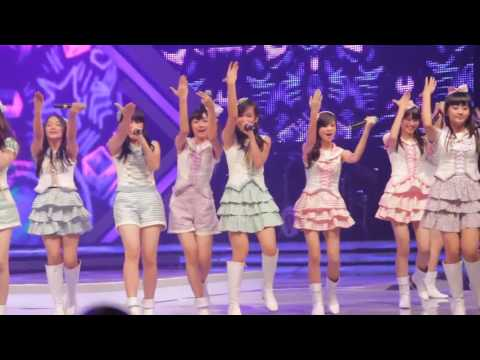 JKT48 Second Generation Gomen ne Summer