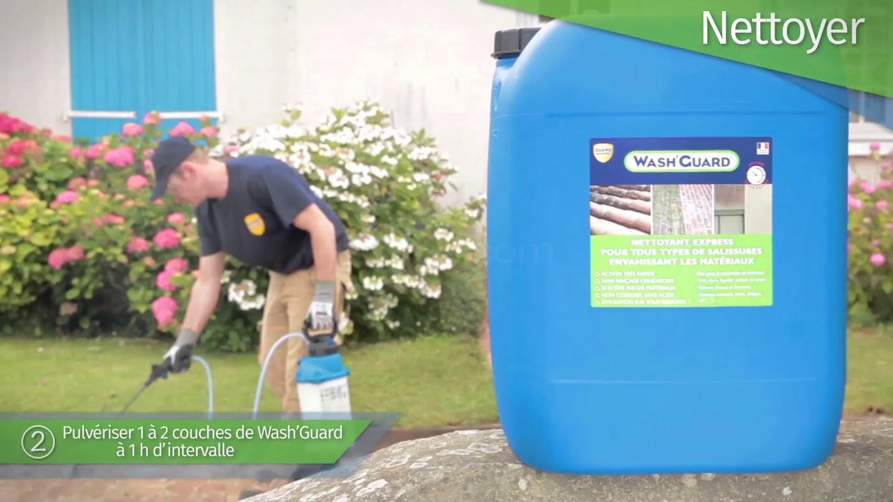 Comment Nettoyer La Terrasse En Pierre nettoyer la pierre - quel produit pour le nettoyage de la
