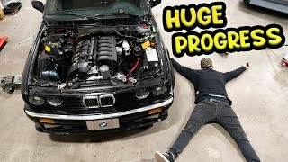 dropping-the-new-engine-in-the-e30-huge-news