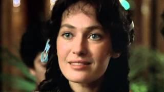 """Клип из к-ф """"Жестокий романс"""" /1984 / Танец Ларисы Дмитриевны"""