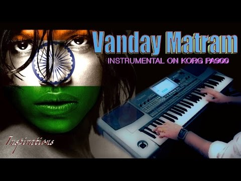 Vanday Matram - instrumental-Part 1