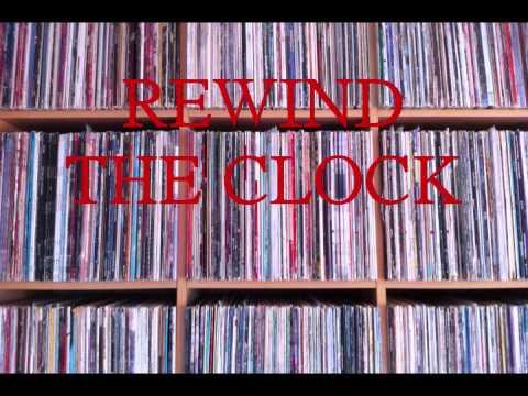 Justin Crates ft. Intricate Minds - Rewind the clock