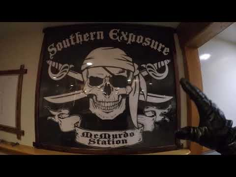 Southern Exposure Bar/Lounge - McMurdo Station