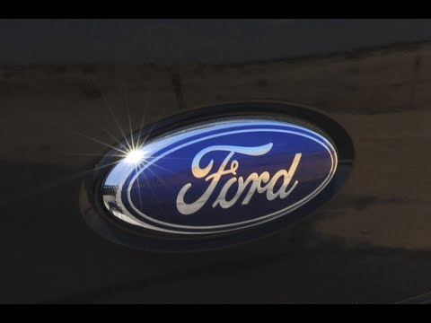 History of  Ford Europe Documentary