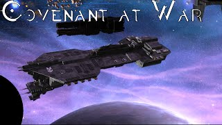 Covenant at War - UNSC - Halo Mod for Star Wars Empire at War