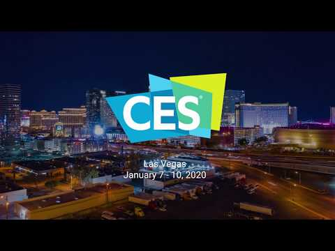 BlackBerry CES 2020 Highlights