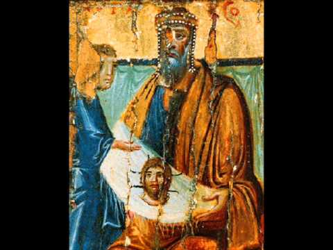 The Letters of Jesus Christ And Abgar, King of Edessa
