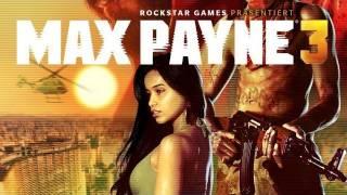 Max Payne 3 - TGS 2011: Debut In-Game Trailer