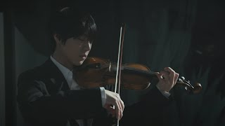 Gambar cover BTS (방탄소년단) 'Black Swan' JUN VIOLIN Remix