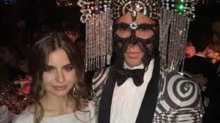 Inside the Save Venice Gala with Vogue and Violetta Komyshan