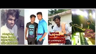 #potti_gana_media. Friendship song gana appas lyrics gana pradee