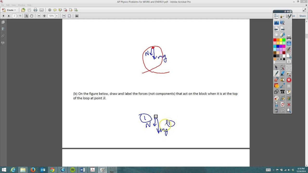 2010 AP B Form B Question 1 - YouTube